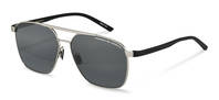 Porsche Design-Sunglasses-P8927-palladium/black