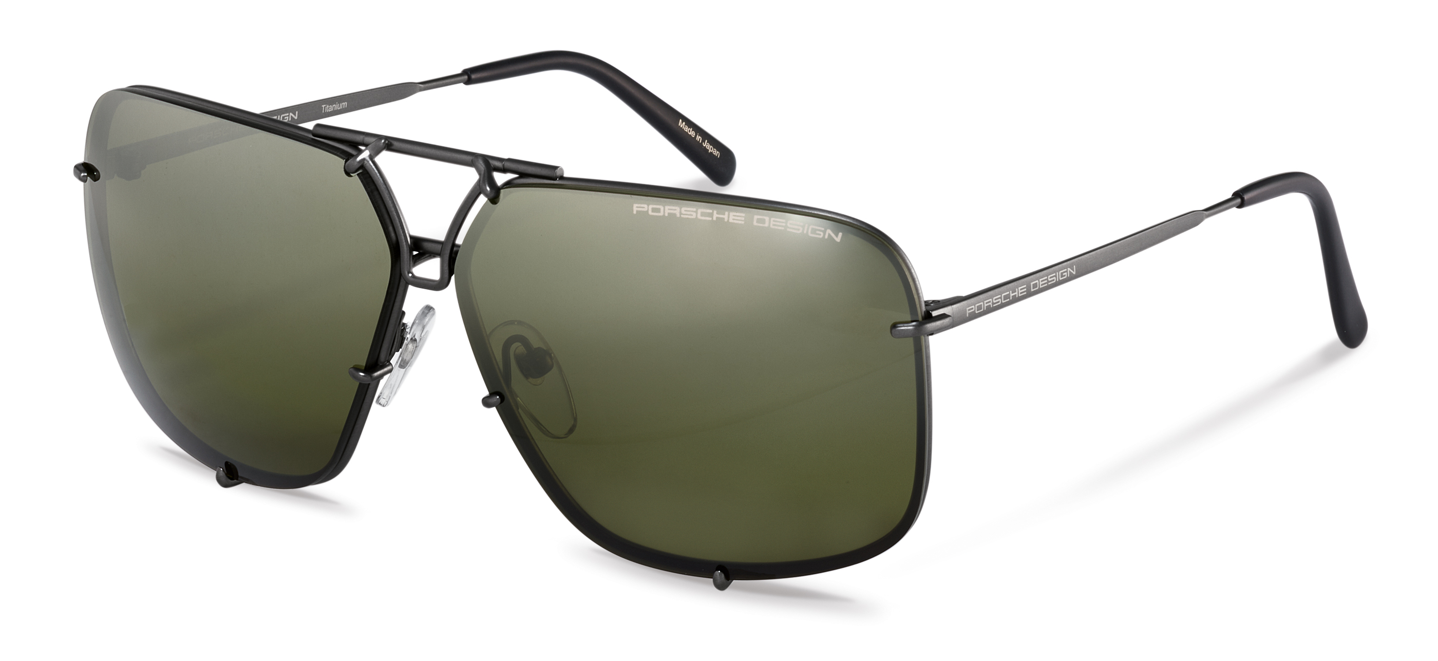 Porsche Design-Sunglasses-P8928-A