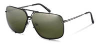 Porsche Design-Sunglasses-P8928-darkgun