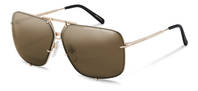 Porsche Design-Sunglasses-P8928-gold