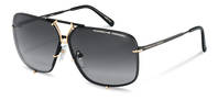 Porsche Design-Sunglasses-P8928-blackgold