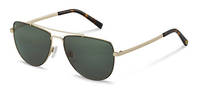 Rodenstock Capsule Collection-Sunglasses-RR105-black/gold/havana