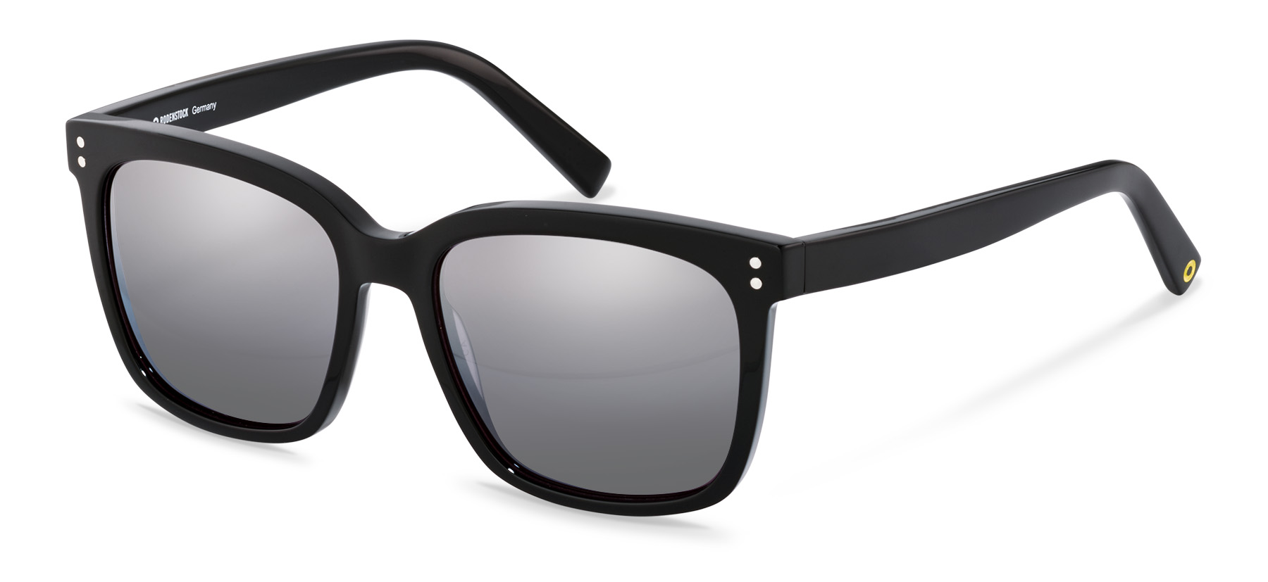 Rodenstock Capsule Collection-Sunglasses-RR338-black