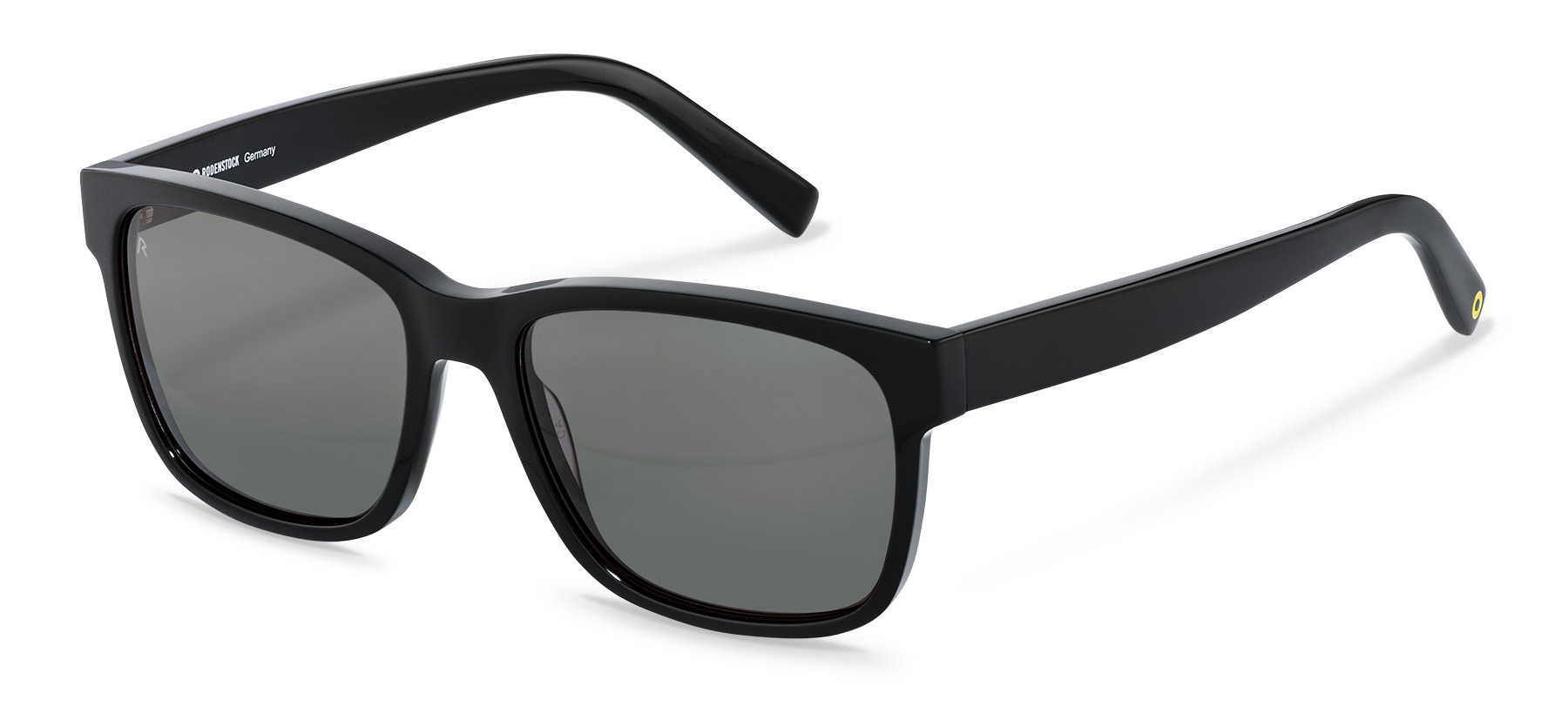 Rodenstock Capsule Collection-Sunglasses-RR339-black