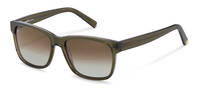 Rodenstock Capsule Collection-Sunglasses-RR339-olivegreen