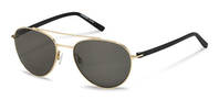 Rodenstock-Sunglasses-R1424-gold/black