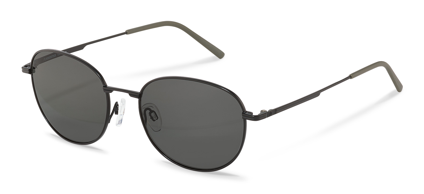 Rodenstock-Sunglasses-R1433-black/grey