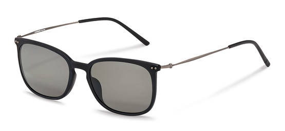 Rodenstock-Sunglasses-R3306-black/gunmetal