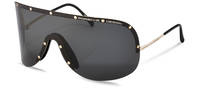 Porsche Design-Sunglasses-P8479-gold