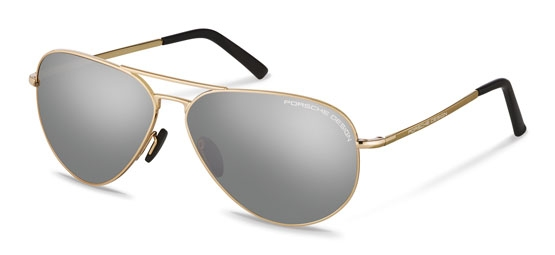 Porsche Design-Sunglasses-P8508-gold