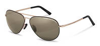 Porsche Design-Sunglasses-P8508-copper/black