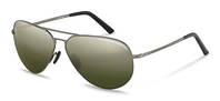 Porsche Design-Sunglasses-P8508-darkgun
