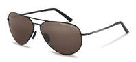 Porsche Design-Sunglasses-P8508-black