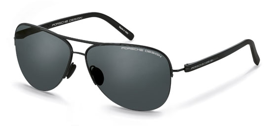 Porsche Design-Sunglasses-P8569-blackuni