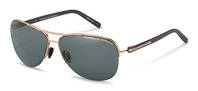 Porsche Design-Sunglasses-P8569-copper