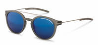 Porsche Design-Sunglasses-P8644-grey