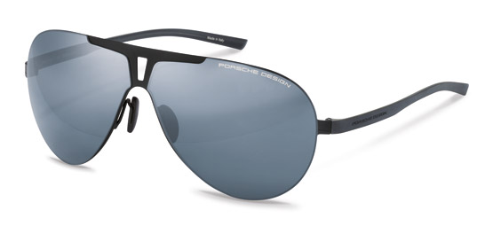 Porsche Design-Sunglasses-P8656-black