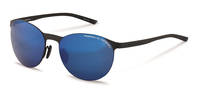 Porsche Design-Sunglasses-P8660-black