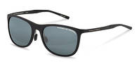 Porsche Design-Sunglasses-P8672-black