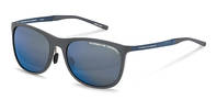 Porsche Design-Sunglasses-P8672-grey