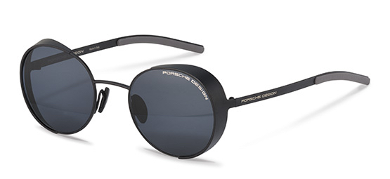 Porsche Design-Sunglasses-P8674-black