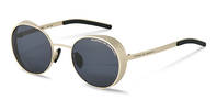 Porsche Design-Sunglasses-P8674-gold