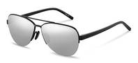 Porsche Design-Sunglasses-P8676-black