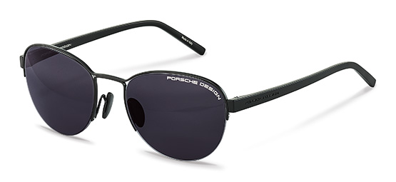 Porsche Design-Sunglasses-P8677-black