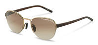 Porsche Design-Sunglasses-P8677-gold