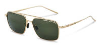 Porsche Design-Sunglasses-P8679-gold