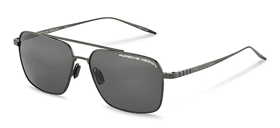 Porsche Design-Sunglasses-P8679-black