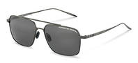 Porsche Design-Sunglasses-P8679-darkgun