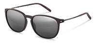 Porsche Design-Sunglasses-P8683-red