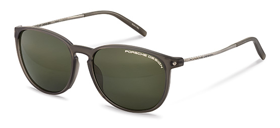 Porsche Design-Sunglasses-P8683-black