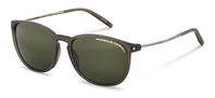 Porsche Design-Sunglasses-P8683-grey