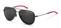 Porsche Design-Sunglasses-P8691-black