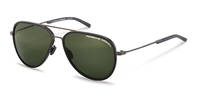 Porsche Design-Sunglasses-P8691-brown