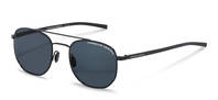 Porsche Design-Sunglasses-P8695-black