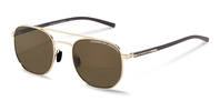 Porsche Design-Sunglasses-P8695-gold