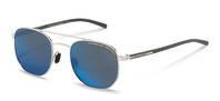 Porsche Design-Sunglasses-P8695-palladium