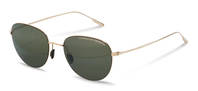 Porsche Design-Sunglasses-P8916-gold