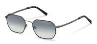 Rodenstock Capsule Collection-Sunglasses-RR107-darkblue/darkgun