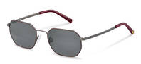 Rodenstock Capsule Collection-Sunglasses-RR107-darkred/darkgun