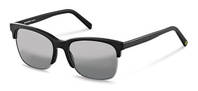 Rodenstock Capsule Collection-Sunglasses-RR108-black/gunmetal