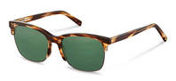 Rodenstock Capsule Collection-Sunglasses-RR108-havana/darkgun