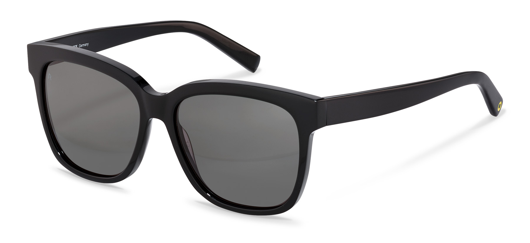 Rodenstock Capsule Collection-Sunglasses-RR337-black