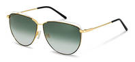 Rodenstock-Sunglasses-R1430-black/gold