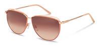 Rodenstock-Sunglasses-R1430-coral/rosegold