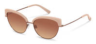 Rodenstock-Sunglasses-R1435-beige/brown