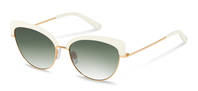 Rodenstock-Sunglasses-R1435-white/gold